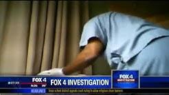 Criminal Care Caught on Camera