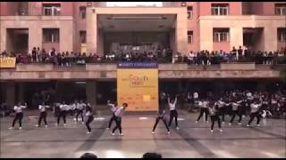 ecnad dance performance ayf 17