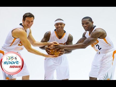 Jeff Hornacek regrets firing two assistants in an effort to appease Phoenix Suns brass - SPORT NEWS
