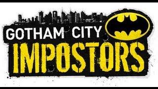 Gotham city impostors PC gameplay comentado Español