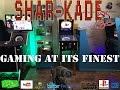 Ultimate SHAR KADE Cabinet Gameplay