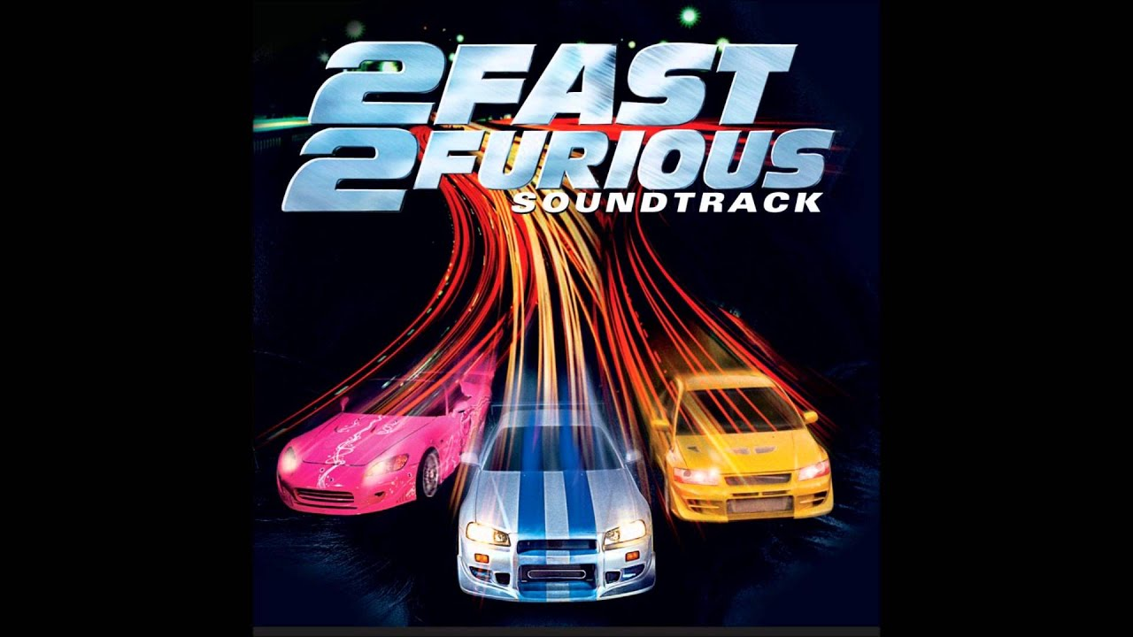 Ludacris - Act a fool (from 2 Fast 2 Furious Soundtrack ...