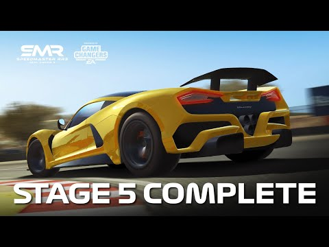 Club Day: Venom F5 – Stage 5 & Total Costs – Hennessey Venom F5 – Real Racing 3