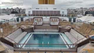 COSTA neo ROMANTICA - Interiors and Exterior Spaces HD