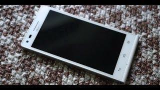 Обзор Huawei Ascend G6 и сравнение с Ascend P6 (review)