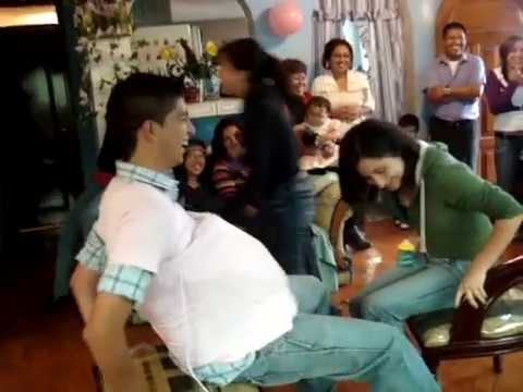 Baby Shower Chistoso Youtube