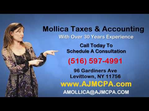 Income Tax Preparation Levittown NY – Income Tax Services Levittown NY