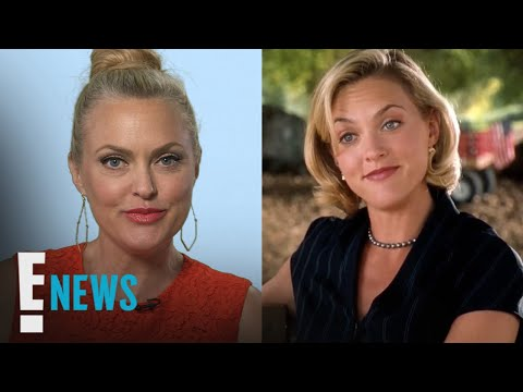 Elaine Hendrix Clears the Air About