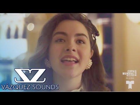 Ángela Vázquez en Luis Miguel La Serie