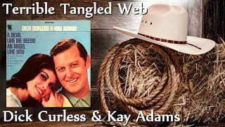 Watch Kay Adams Terrible Tangled Web video