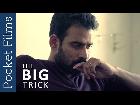 The Big Trick - Hindi Thriller Short Film | A story of a salesman and common man