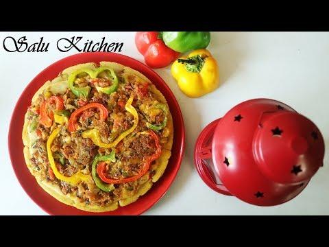 Irani Pola || Malabar Snack || Ep#586  Salu Kitchen