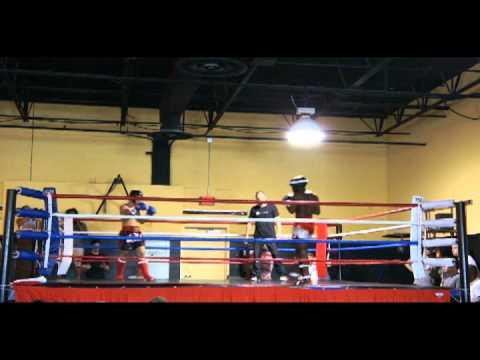 Warrior Gym vs Capital Pierre