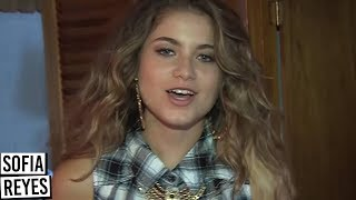 Behind the Scenes: Sofia Reyes - Muevelo ft. Wisin