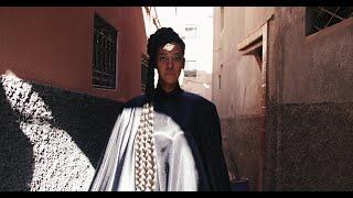 ISMA - Mektoub (feat. Kahena) [Clip Officiel]