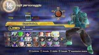 ✪ DRAGON BALL XENOVERSE 2 PC ✪ IN DRAGON BALL/Z/GT/SUPER/MOVIE/MULTIVERSE MOD☀CHARACTERS V2