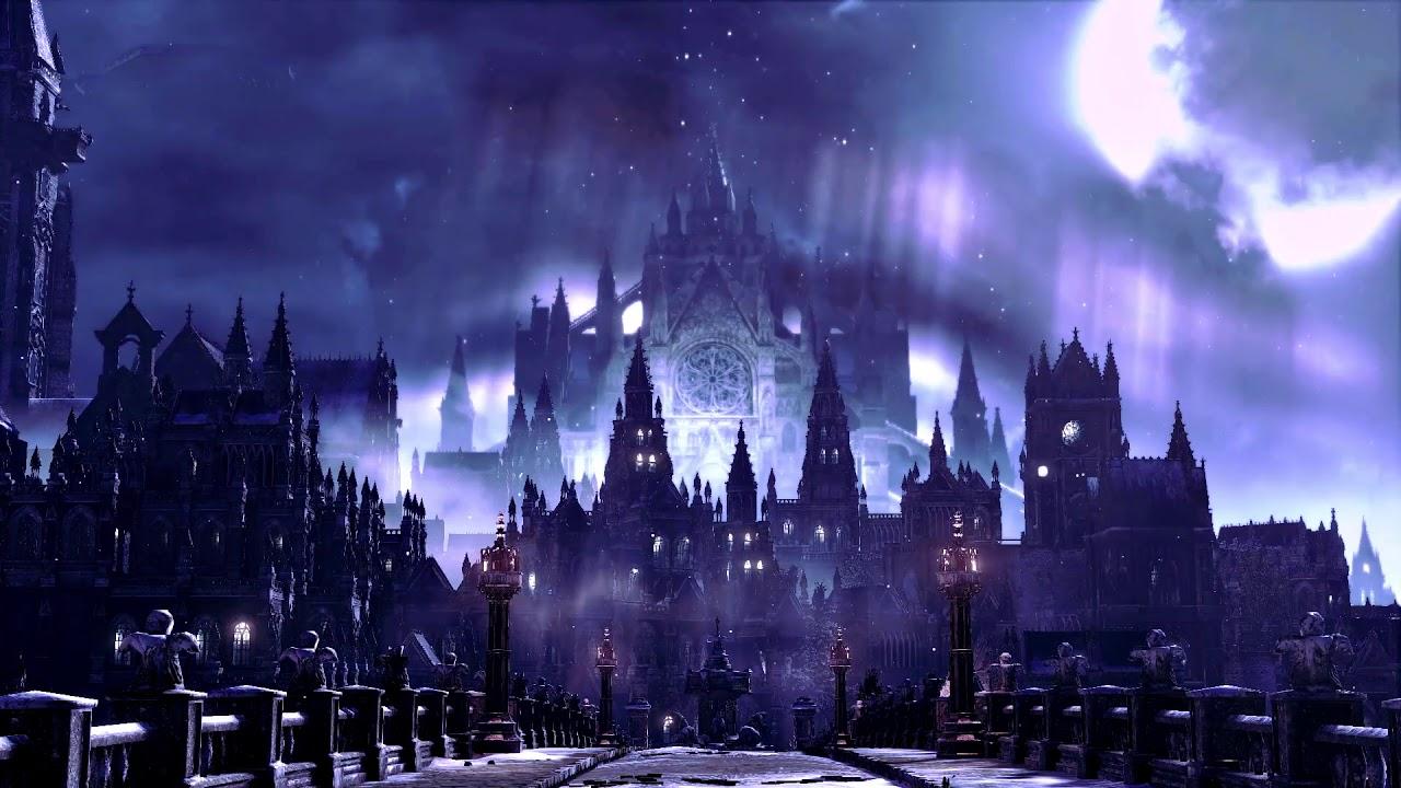 Dark Souls 3 Irithyll Wallpaper Download Youtube