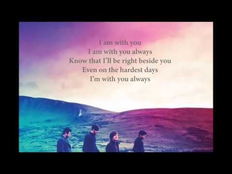 With You Always (Lyrics) The Afters