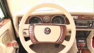 видео Автомобили ГАЗ-14 Чайка