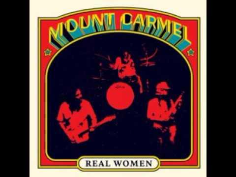 Mount Carmel - Real Women (2012) - 3. Oh...