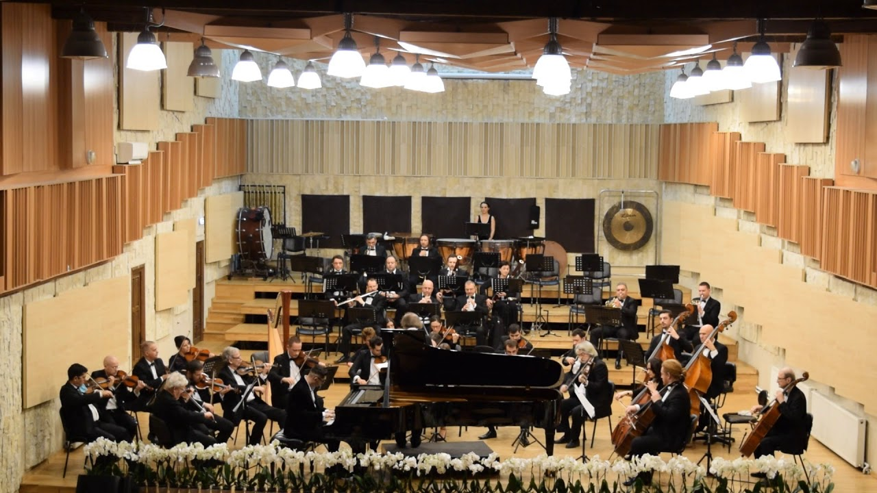 17 01 2019 Concert Simfonic