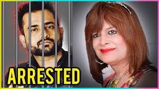 Bobby Darling Gets Husband Ramneek Sharma ARRESTED