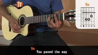 Waka Waka - Shakira (aula de violão)