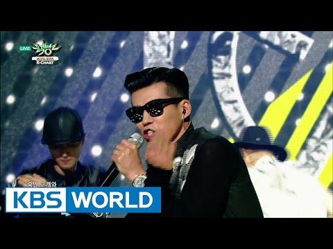 JINUSEAN - TELL ME ONE MORE TIME | 지누션 - 한번 더 말해줘 [Music Bank K-Chart / 2015.05.01]