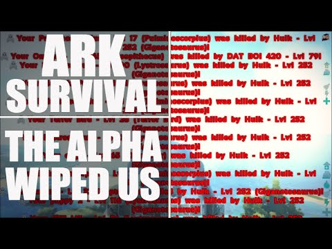 how to join a tribe in ark xbox one
