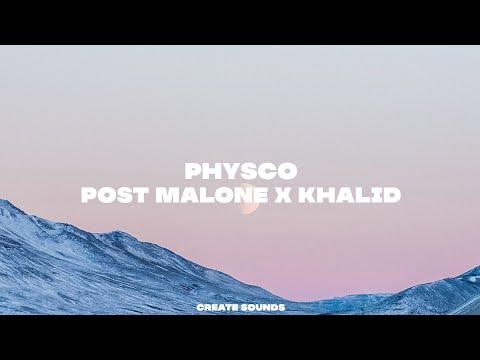 PSYCHO X LOVE LIES (Mashup) [Explicit]   Post Malone, Khalid, Normani, Ty Dolla $ign