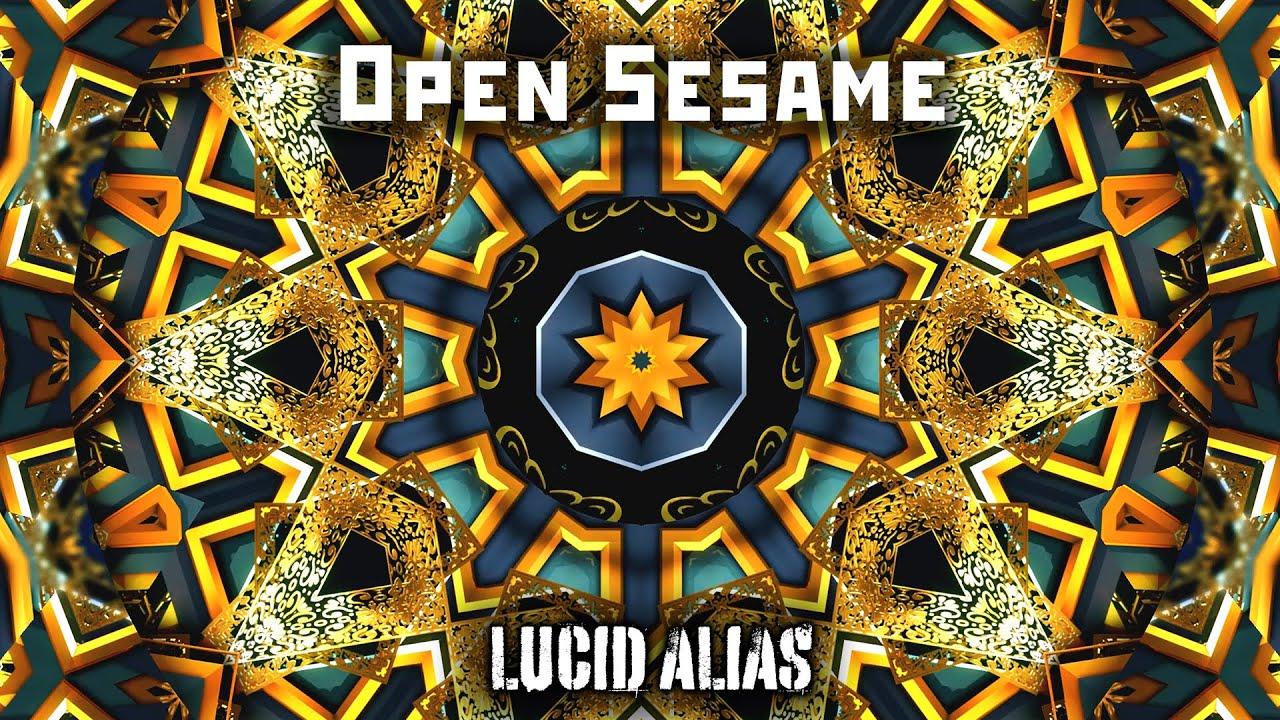 Lucid Alias - Open Sesame (Official Music Video)