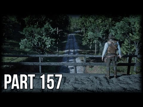 Red Dead Redemption 2 - 100% Walkthrough Part 157 [PS4 Pro] – The Delights of Van Horn (Gold Medal) thumbnail