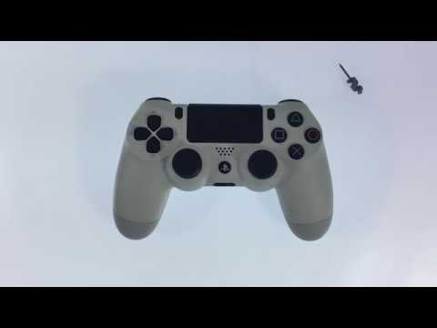How to factory reset a Playstation DualShock 4 Controller