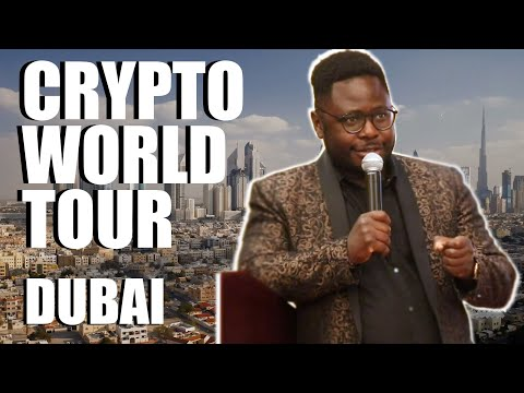 Resistance Exchange: Does It Have What It Takes? (Dubai Crypto World Tour)