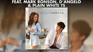 No Strings Attached - Official Album Preview - Songs From The Movie