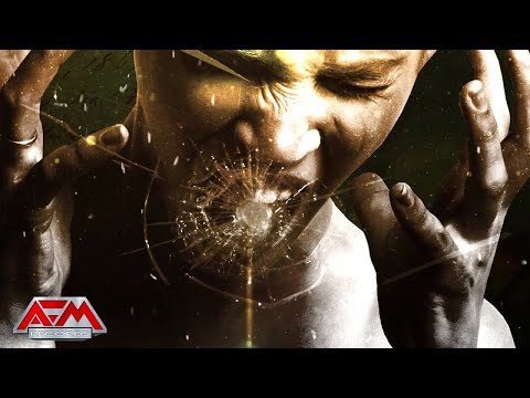 SOCIAL DISORDER - Love 2 Be Hated (2021) // Official Lyric Video // AFM Records