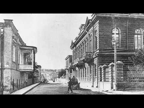 Ереван - двенадцатая столица