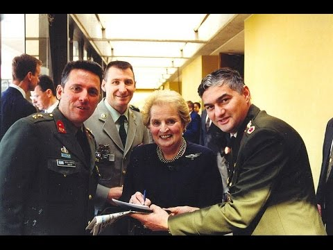 Madeleine Albright: Quotes, Biography, Achievements, Education, Facts, History (1998)