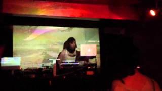 DJ Da.Te. @ Tokyo Electro Beat Park 2013.08