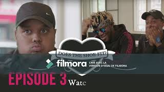 KSI CHUNKZ AND FILLY DATE MARIAH | Does the Shoe Fit? | Episode 3