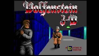 "Video MiSTer - ao486 Core 20170813_OPL2 - Wolfenstein 3D (with ""full sound"") download MP3, 3GP, MP4, WEBM, AVI, FLV Desember 2017"