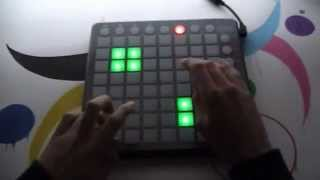 Broken Young London Culture Code Remix Launchpad S Cover