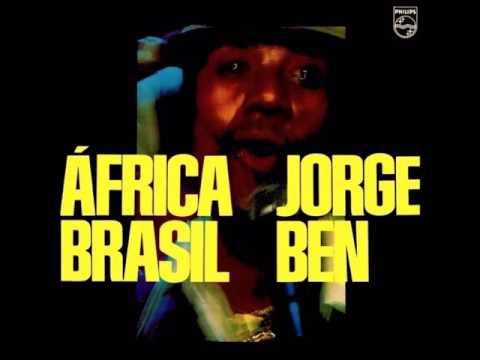 Jorge Ben - Xica da Silva (Com Letra na Descrição)