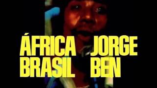 Jorge Ben - Xica da Silva (Com Letra na Descrição) - Legendas
