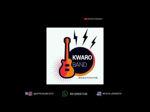 Download FEM COVER BY KWARO BAND ft DAVIDO