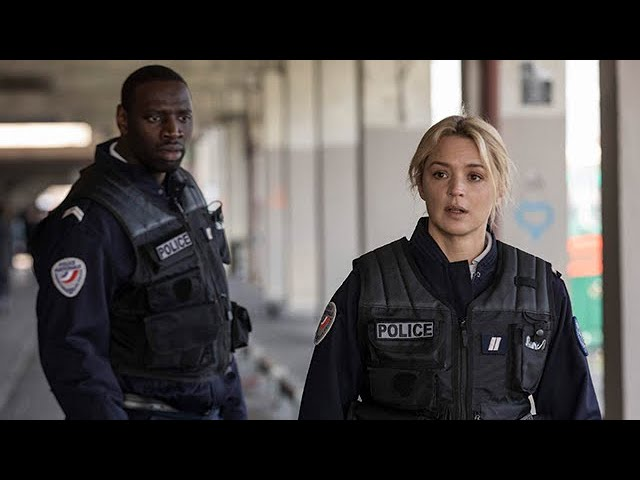 Movie of the Day: Night Shift (2020) by Anne Fontaine