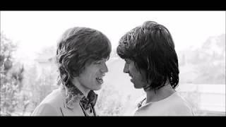 Mick & Bianca Jagger Wedding - Rare Pics