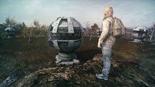 S.T.A.L.K.E.R. - Call of Chernobyl 2K - стрим. Новая графика. Прохождение 2