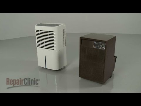 How It Works: Dehumidifier