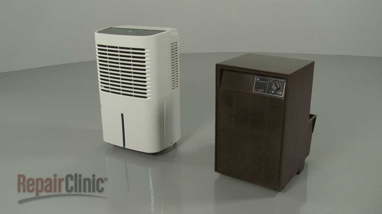 How to Fix a Dehumidifier
